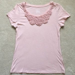 Merona Cotton T-shirt